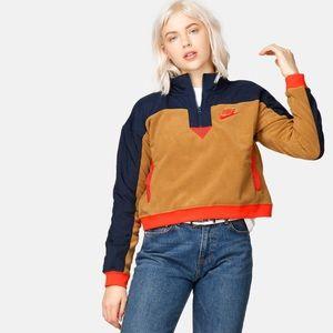 NWT Nike Polar Sweatshirt